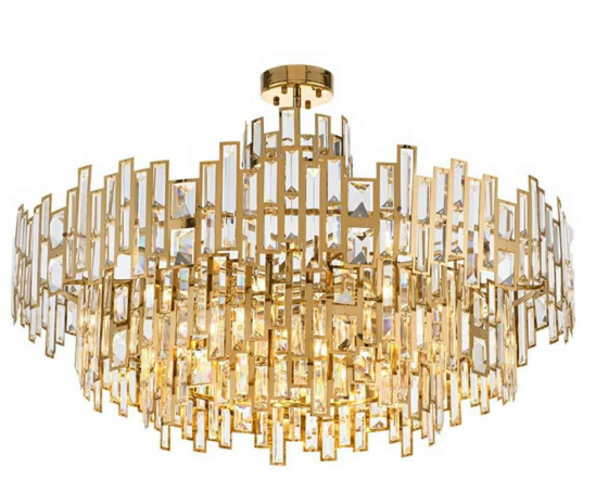China Creative Chandelier Lighting Manufacturer Of